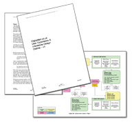 DigitalDeli interactive design - user expericence docs